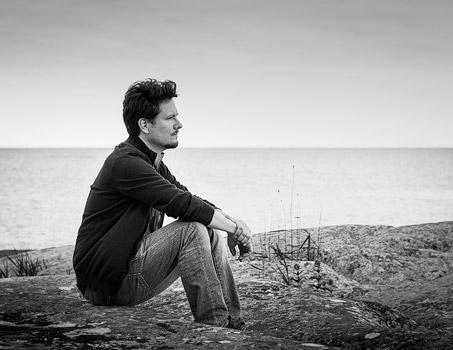 Frank Lüdtke - Photo by MIA