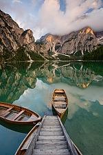Paradise Boats